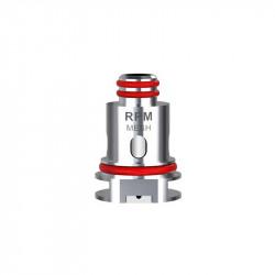 Coils RPM 40 Coil - Mesh 0.4ohm - 5 Pak eclshop.dk