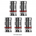 VOOPOO PnP Mesh Coil for VINCI Kit. VM4 0.6 Ohm - 5 Pak