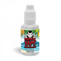 Vampire Vape Tropical Tsunami - 30ml.