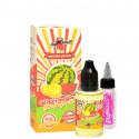Retro Juice - WATERMELON and GRAPEFRUIT - 30ml.