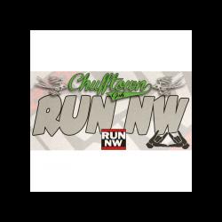 Aroma & Baser Chuff Town - Run NW Aroma - 10 ml eclshop.dk