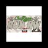Chuff Town - Run NW Aroma - 10 ml