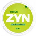 ZYN - MINI CITRUS