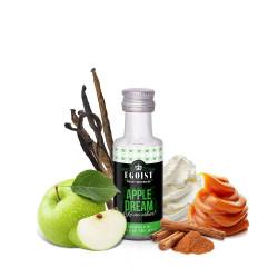 EGOIST - Lord Of The Juice Apple Dream 20ml. - EGOIST by LOTJ eclshop.dk