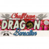 Chuff Town - Dragon Sensation - 10 ml
