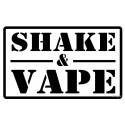 Shake N' Vape
