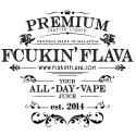 Fcukin' Flava & Marina AQUA Vape